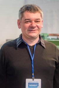 Чередниченко Олег менеджер Промтехгруп