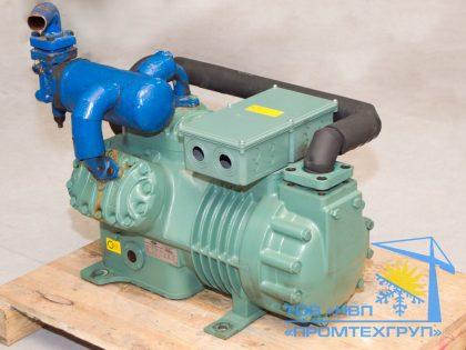 Фреоновый холодильный БУ компрессор Bitzer S6G-25.2 Киев