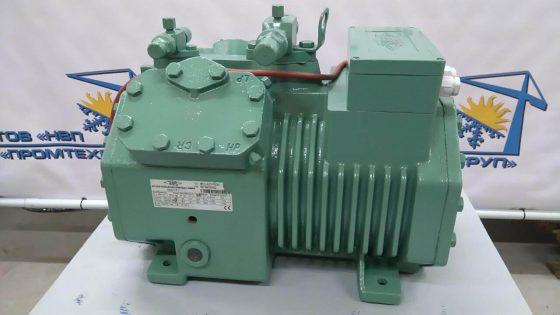 Холодильный компрессор Б/У Bitzer 4DC-7.2Y