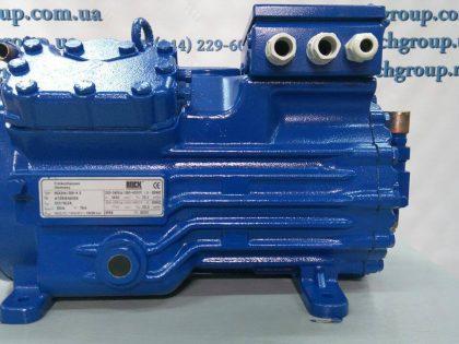 Холодильный компрессор Bock HGX34e/255-4