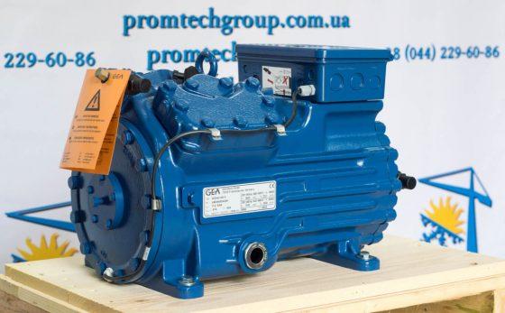 Холодильный поршневой компрессор Bock HGX34e/255-4 S НОВЫЙ