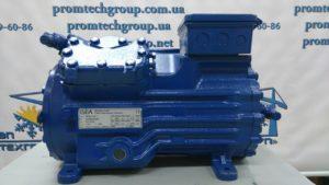 Холодильный компрессор Bock HGX34e/315-4