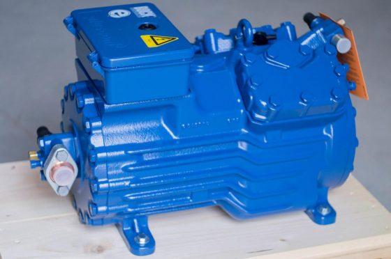 Холодильный компрессор Bock HGX34P/215-4