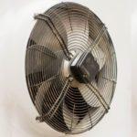 вентилятор конденсатора обдува купить Киев
