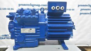 холодильный компрессор Bock HGX4/465-4 S