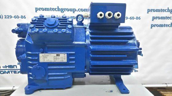 холодильный компрессор Bock Bock HGX4/465-4 S