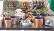 Купить медную трубу в Киеве