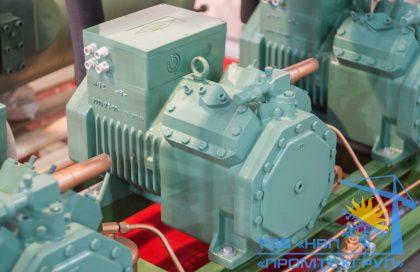Холодильный компрессор БУ Bitzer 4NCS-12.2Y Битцер 4NES-14Y
