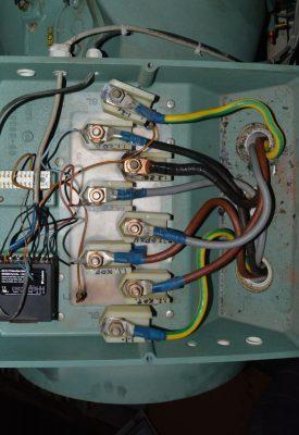 контакты винтового компрессора Bitzer