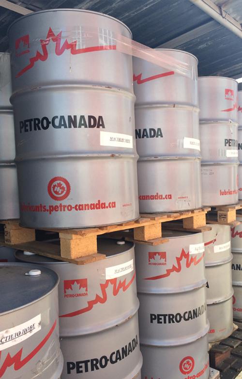 Масло Petro-Canada Reflo 68A купить Киев