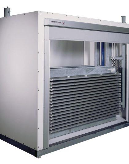 Плиточный скороморозильный аппарат DSI Дания купить Киев