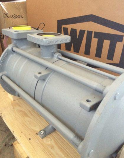 аммиачный насос Witt 8050 купить Киев