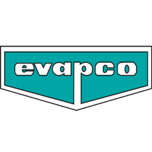 Evacpo запчасти детали купить Киев