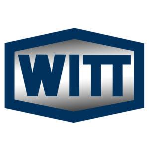 запчасти детали комплектующие к насосам WITT купить