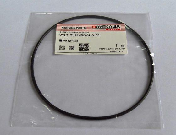 Уплотнительное кольцо pa12-135 Maykawa Mycom 250 VSD