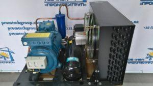 Компрессорно-конденсаторный блок Frascold F 5 28 купить в Киеве