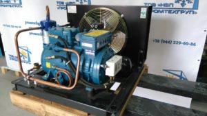 Компрессорно-конденсаторный агрегат Frascold F 5 28