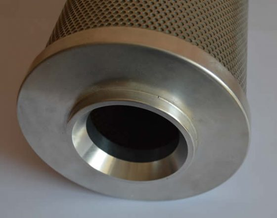 Фильтр-сепаратор тонкого отделения масла MFF400NA-JP Mycom Киев
