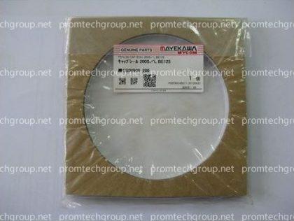 Тефлоновое уплотнение крышки CS06600-200