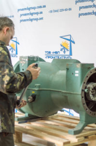 Ремонт компрессоров Киев