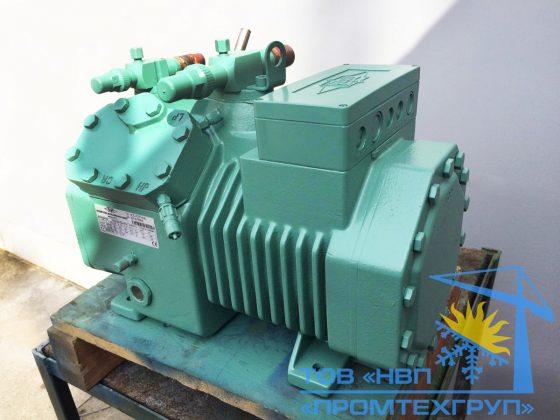 Холодильный поршневой бу компрессор Bitzer 4DC-5.2Y 4DES-7Y