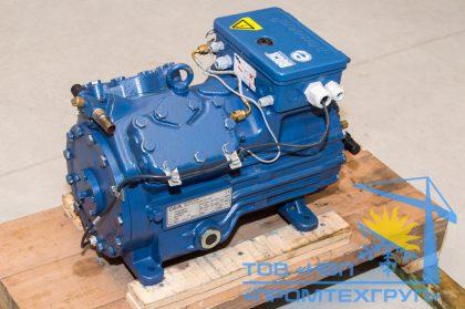 холодильный БУ компрессор Bock HGX34e/380-4 S