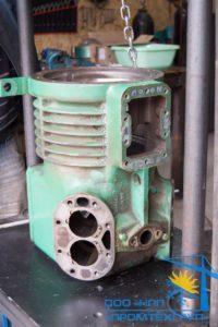 Выпрессовка-статора-компрессора-Bitzer-6