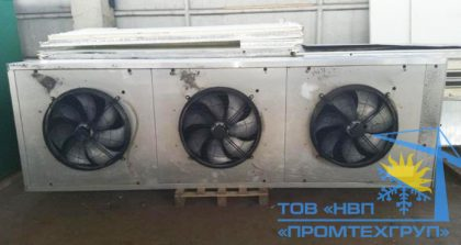 Воздушный конденсатор Б/У ECO ACE63C2V