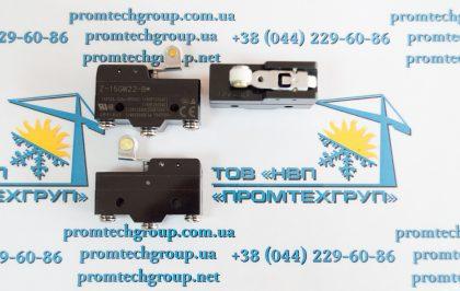 ELE-Z15GW33-B7 Микропереключатель винтового компрессора Mycom 320V