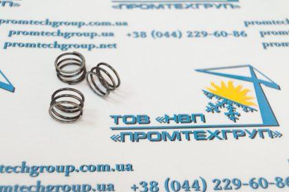 Пружина, тефлоновое кольцо CS-0830-E для компрессора Mycom в г.КИев