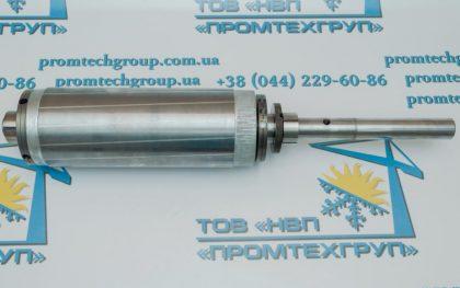 Вал с ротором WITT HRP 10080 в Киеве