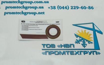 Кольцо подшипника с дистанционной шайбой насоса WITT HRP 10080