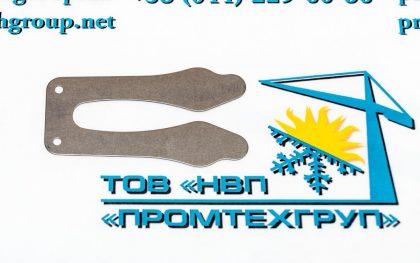 Клапан всасывающий Bitzer 2DC/4DC/2CC/4CC в Киеве