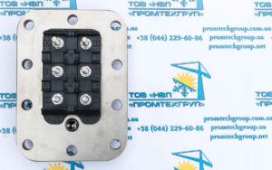 Клеммник компрессора Bitzer в Киеве