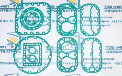 Комплект прокладок уплотнительных компрессора Bitzer