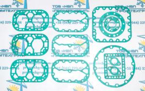 Комплект прокладок уплотнительных компрессора Bitzer 6J-22.2Y в Киеве