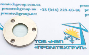 Стекло смотровое компрессора Bitzer 4VC-6.2Y в Киеве