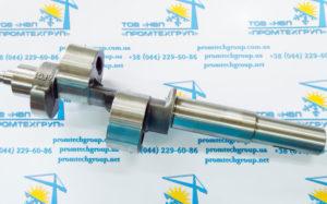 коленчатый-вал-коленвал-компрессора-Bitzer в г.Киев