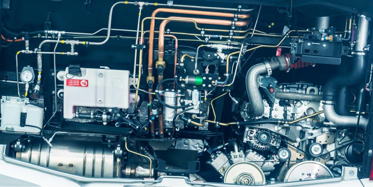 bock fk40 система кондиционирования транспорт автобус mercedes