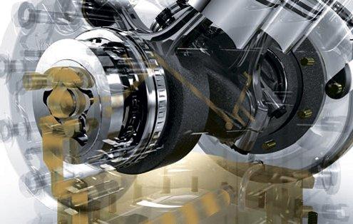 система смазки компрессора compressor lubrication system