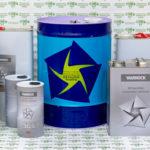 WARNOCK холодильное масло для компрессоров